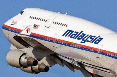 Reanudaron la búsqueda del avión malasio en el Índico