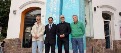 FUE DECLARADO DE INTER�S EL �PRIMER FESTIVAL INTERNACIONAL DEL CINE DE LAS ALTURAS EN SAN SALVADOR DE JUJUY�
