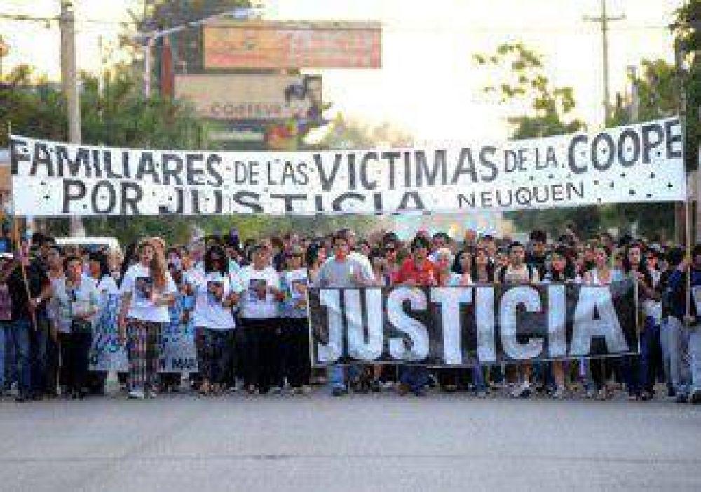 Cooperativa Obrera: en el juicio habrá 70 testigos