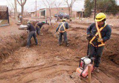Provincia ya ejecuta el 50% de las obras del Más Cerca