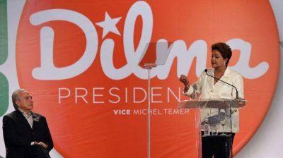 Rousseff: