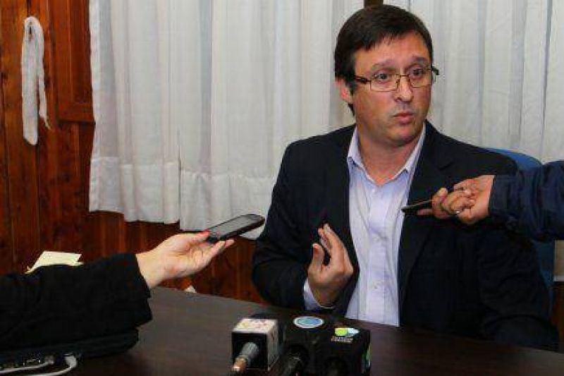 Conducci�n del SOYEM agredi� e insult� al secretario de Gobierno