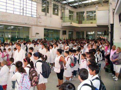Comienza la inscripción on line a los colegios porteños