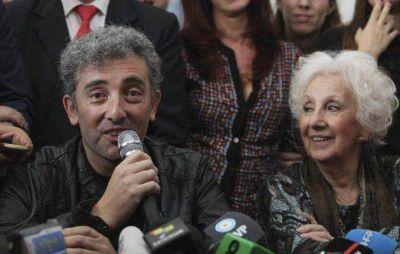 La Justicia de La Plata ratificó su competencia en la causa por la apropiación del nieto de Carlotto