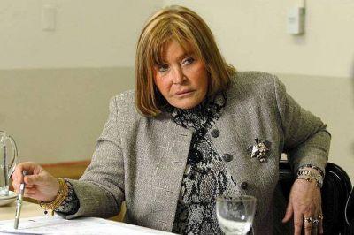 Tras la recusación de Hurban, la jueza suspendió las indagatorias