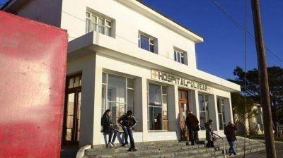 Hoy los concejales se re�nen con Corchuelo por el Hospital Alvear