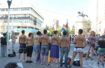 Por la igualdad sexual, manifestarán en Neuquén