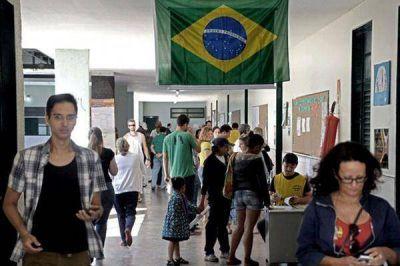 """Rousseff tras los resultados: """"No son dos proyectos, son dos prácticas de gobierno opuestas"""""""