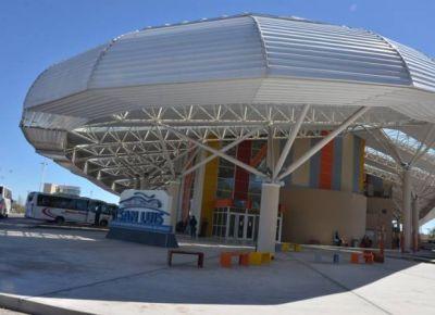 Transporte gratuito para visitar San Luis Digital