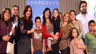 PRO.CRE.AR.: 437 familias de San Luis fueron beneficiadas en el último sorteo