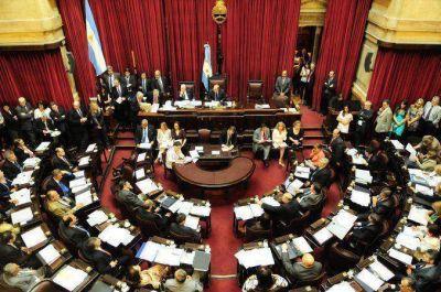 Se espera un extenso debate en el Senado por la Ley de Hidrocarburos