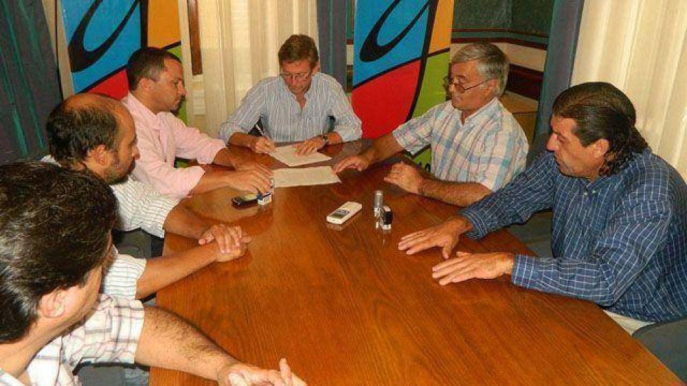 Gualeguaychú: se define puja salarial Bahillo-municipales