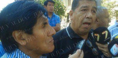 Incidentes entre docentes de Jujuy: mantiene las acusaciones contra miembros de la comisi�n directiva del CEDEMS por los hechos del fin de semana