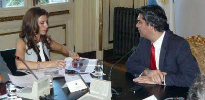 Nación y Provincia firmaron convenio para crear la Facultad de Medicina en la Unse