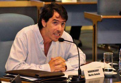 Advierten a los concejales que es imposible instalar un tragamonedas en General Pico