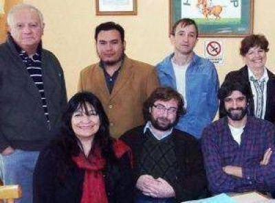 La Diputada Rita Liempe se solidariza con los despedidos de la ex Supertap