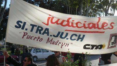 El Gobierno ofreció a los Judiciales pagar la deuda que mantiene desde 2008