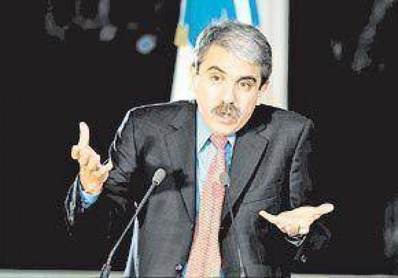 An�bal F, un peleador que irrita a la oposici�n