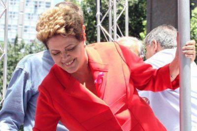 ¿Cuál será la estrategia de Dilma para retener la presidencia?