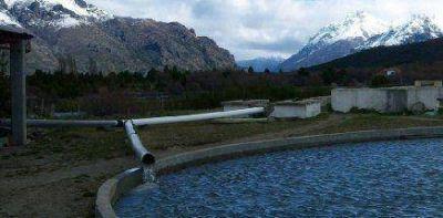 Instalan presurizador de agua inteligente en Bariloche