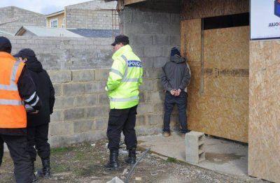 Procesan con prisión preventiva a tres detenidos por un robo en Chacra XIII