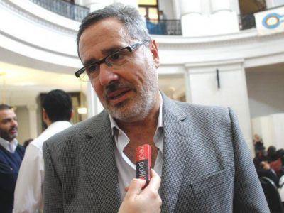 """Marcelo Saín: """"La urgencia de la producción de un hábitat saludable para sectores populares es un hecho"""""""