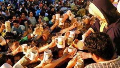 Se viene otra Fiesta de la Cerveza en La Plata