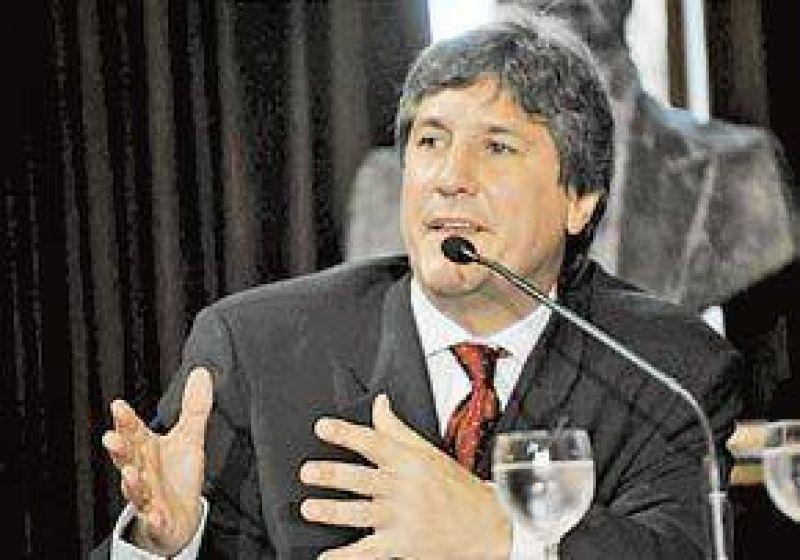 Boudou, un ministro a la sombra de Kirchner