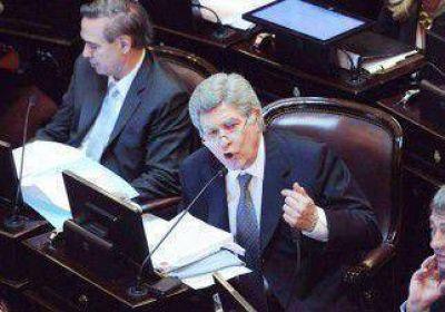 El Senado aprobaba anoche la nueva Ley de Hidrocarburos