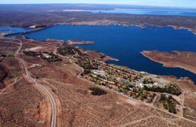 Avanza la jerarquización del municipio de Villa El Chocón