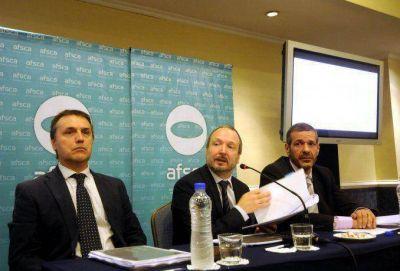 La AFSCA aprob� avanzar con la adecuaci�n de oficio del Grupo Clar�n