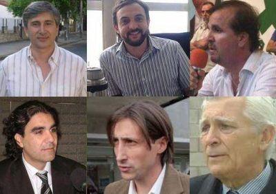 FPV de San Martín: entre los tironeos internos y el posible regreso de Ivoskus