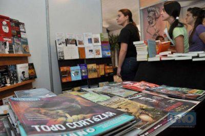 Comienza la II Feria del Libro en Paraná