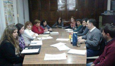 Concejo Estudiantil: se presentarán siete proyectos