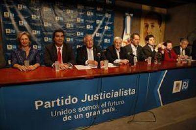 El PJ apuesta al primer test en Salta para aventajar a Macri y Massa