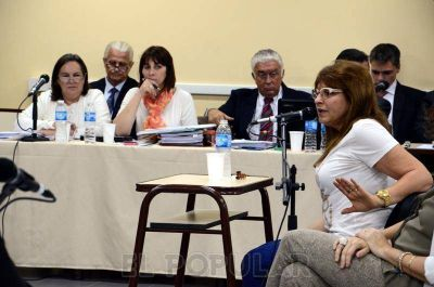 Nuevos testimonios en el juicio por Monte Peloni