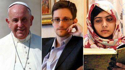 ¿Se quebrará la larga tradición anti-vaticana del Nobel?