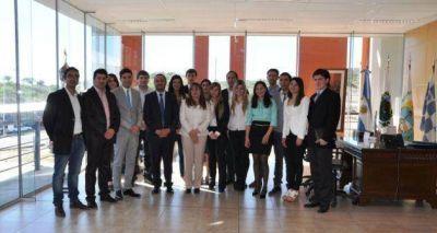Jóvenes líderes asistieron al Seminario Pre-País Federal San Luis 2014