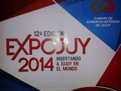 Hoy abre sus puertas la ExpoJuy 2014