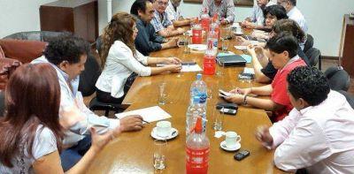 Bloque de diputados de la UCR repudió a la violencia en la Municipalidad de Jujuy y denunció falta de seguridad del gobierno provincial