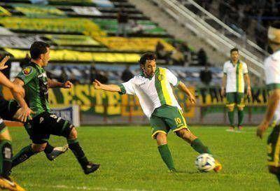 Aldosivi-Guaraní se pasó para el sábado 18