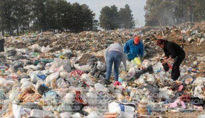 Reflotan un plan integral del FpV para el tratamiento de residuos urbanos