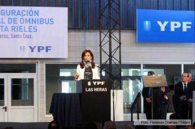 Cristina puso en marcha el Sistema Federal de Medición de Audiencias