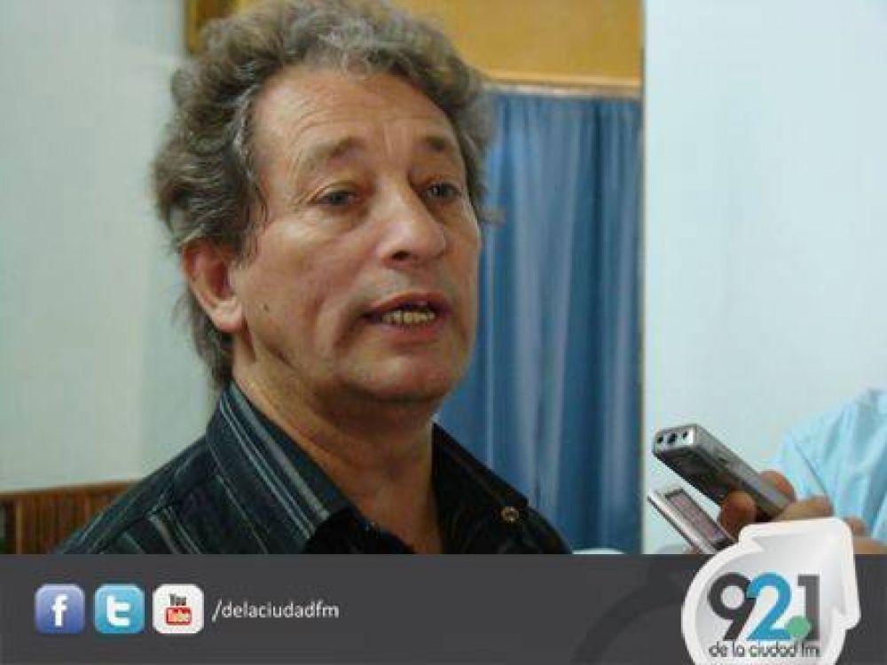 El Gremio de los Municipales participó de un Encuentro Provincial en Junín