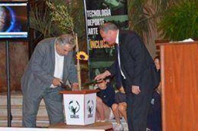 Scholas llegó a Uruguay, organizado por Rugby Sin Fronteras
