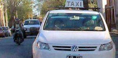 Aprobaron aumentó en los taxis: La bajada a $9