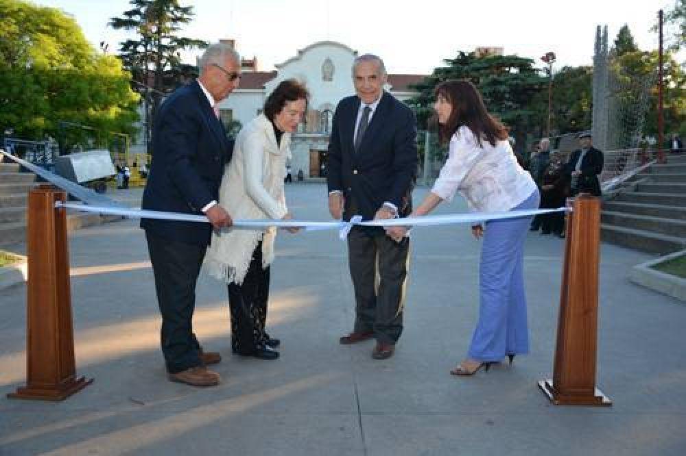 Se inauguró la 19º Feria del Libro