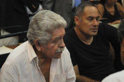 La Justicia le negó a Pedraza la prisión domiciliaria