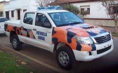 Insólito: Provincia entregó a Coronel Rosales una patrulla que era para otro distrito