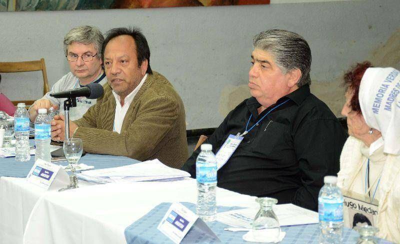 Realizan en Mar del Plata un encuentro internacional por el Derecho a la Energ�a